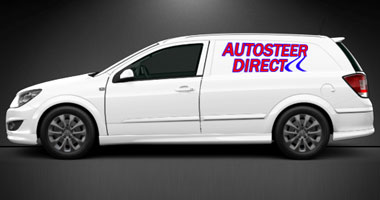 About Autosteer Direct